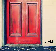 Red-Door-whim